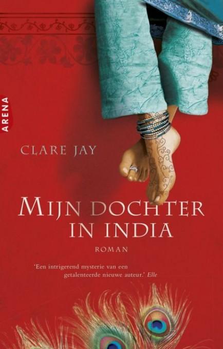 Mijn-dochter-in-India