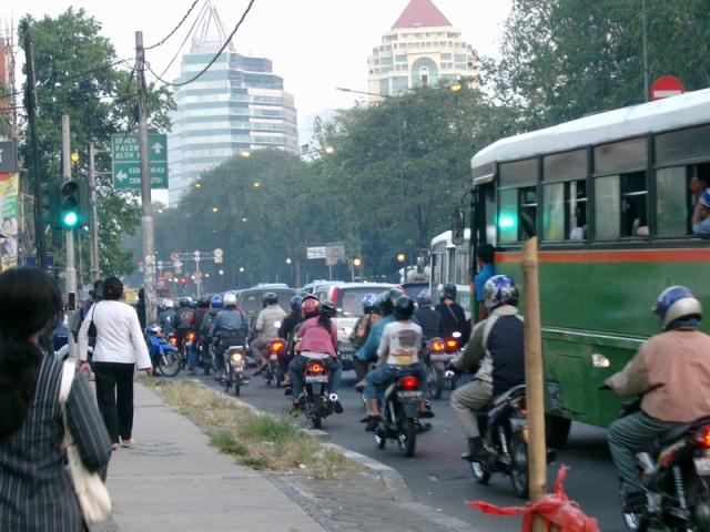 Jakarta centrum